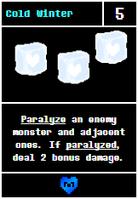 Cold Winter (Beta 17.0)