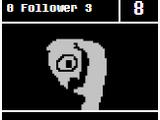 Gaster Follower 3