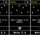 Strafe: Previous Versions