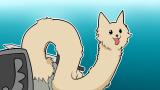 Card Skin (Lesser Dog)