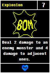 Explosion (Beta 7.4)