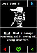Lost Soul 5 (Beta 30.0)