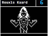 Rouxls Kaard