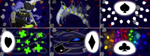 Card Skin (Jevil)