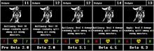 Undyne (Original - Beta 18.9)