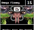 Omega Flowey