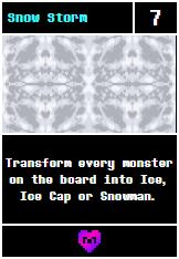 Snow Storm (Beta 15.0)