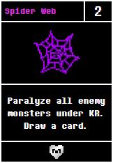 Spider Web Beta 7.4