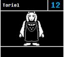 Toriel