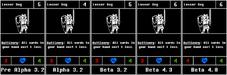 Lesser Dog (Original - Beta 16.9)
