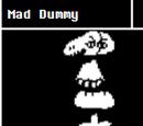 Mad Dummy