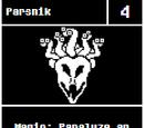 Parsnik