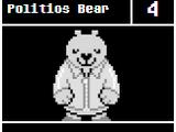 Politics Bear