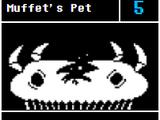 Muffet's Pet