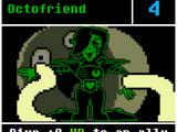 Octofriend