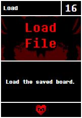 Load (Beta 20.0)