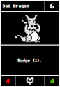 Sad Dragon (Beta 20.2)