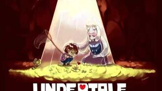 Undertale OST - Shop (Gerson) Extended