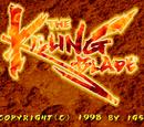 The Killing Blade