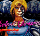 Game:Violent Vengeance The Universe Hero
