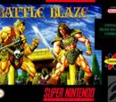 Game:Battle Blaze