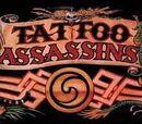 Game:Tattoo Assassins
