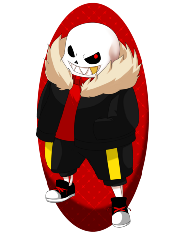 File:Underfell sans by mythicalwolfangel-d9p3fgx.png