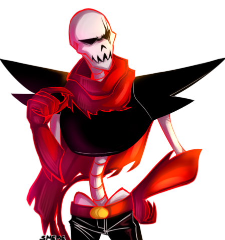File:Underfell Papyrus.png