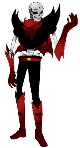 Papyrus | Underfell Wikia | FANDOM powered by Wikia