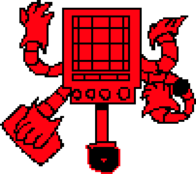 Mettaton | Underfell Wikia | FANDOM powered by Wikia