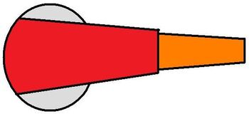 UnderFist Lair Robot(Cannon)