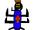 Jeff Spider II