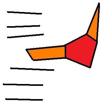 Mega Robot Slim-Mode(boomerang)