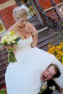 Just married by mgaspar-d30zbln