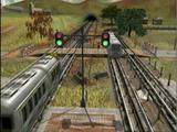 Interchange Stations