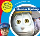 Monster Mystery (DVD)