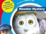 Monster Mystery (DVD)