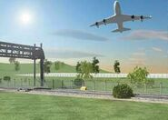 AirportStation