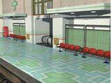 Hospital Station