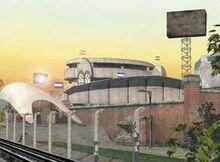 SportsStadium