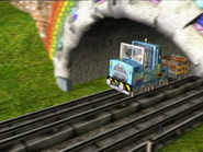 MTMMoutsidetunnel