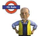 Mr Rails