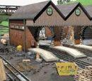 Mr Rails' Workshop