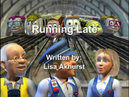 RunningLateTitleCard