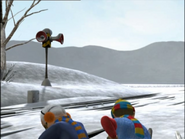 SnowGo105