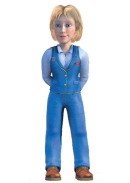 Millie png
