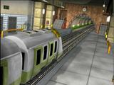 Bakerloo's Line