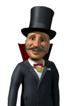 MaestrotheMagician