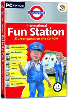 InternationalFunStationCover