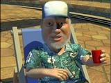 Mr Movie Jones (character)